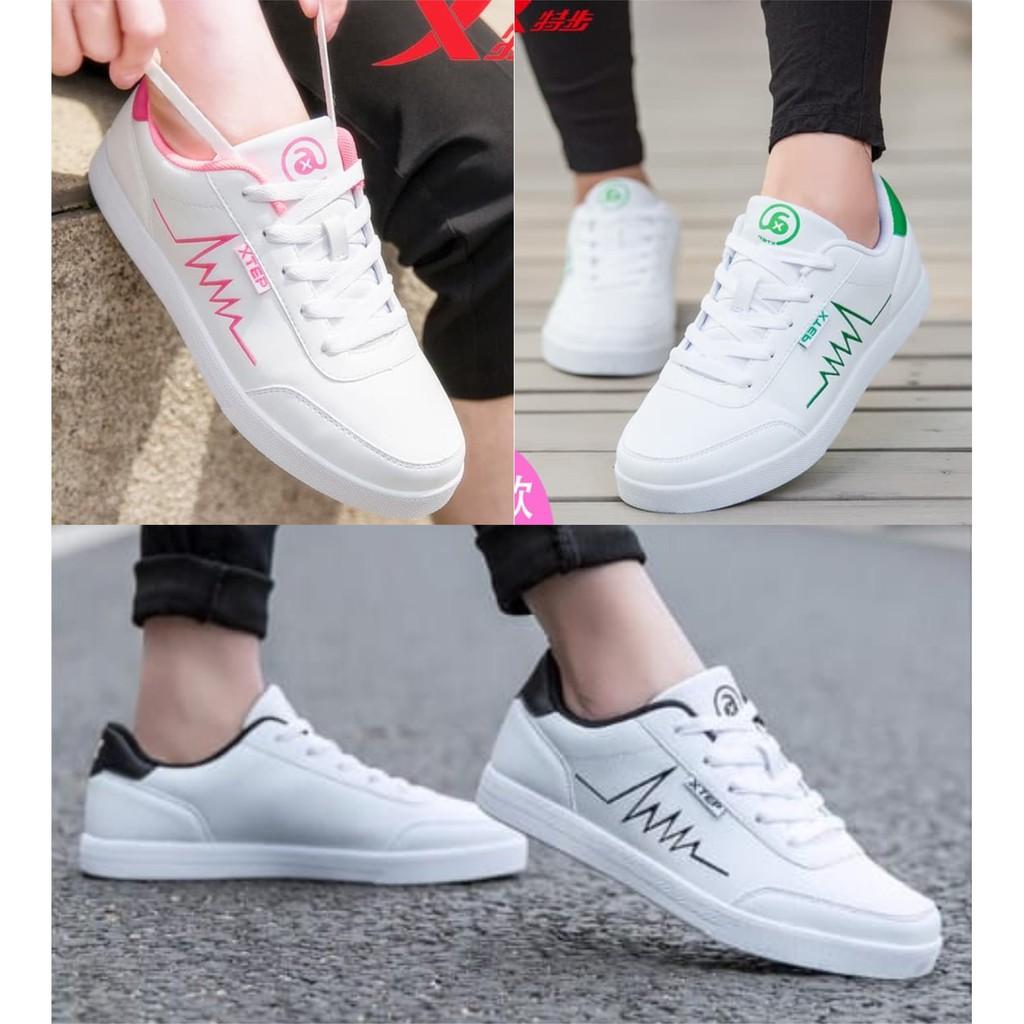 Sepatu Wanita Kets V3 Airmax Replika Hitam Merah Shopee Indonesia Vr 284 Sneakers Dan Casual Olahraga Putih