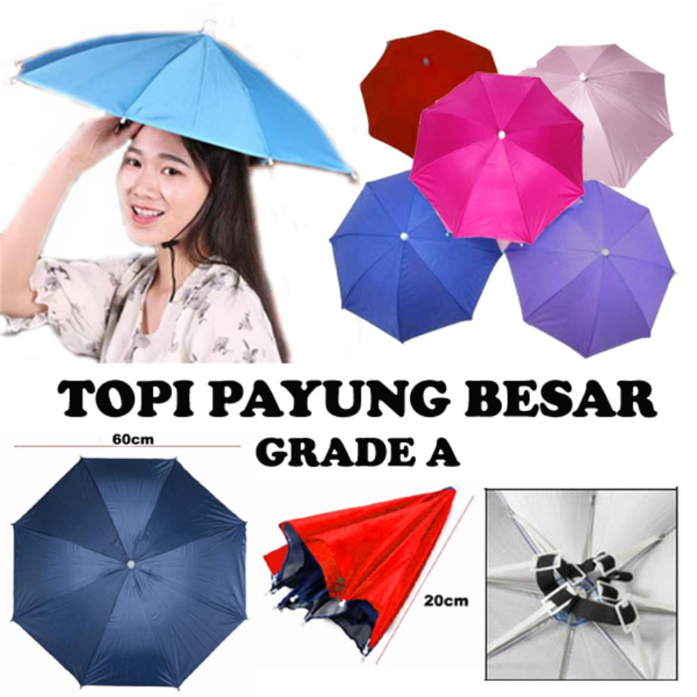 Payung Transparan Bening umbrella transparant Korea Japan Best Quality JAMIN plastik tebal   Shopee Indonesia