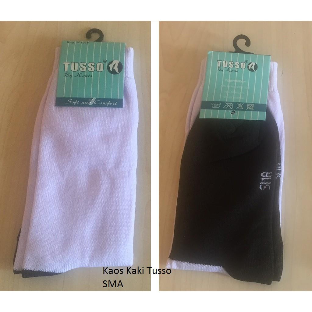 Isi 1 Lusin Kaos Kaki Pramuka Hitam Tunas Ukuran Sma Bahan Spandek Polyester Harga Perlusin Shopee Indonesia