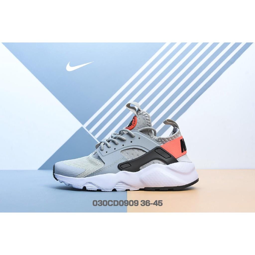 Sepatu Lari Desain Nike Air Huarache Run Ultra dengan Kualitas Premium