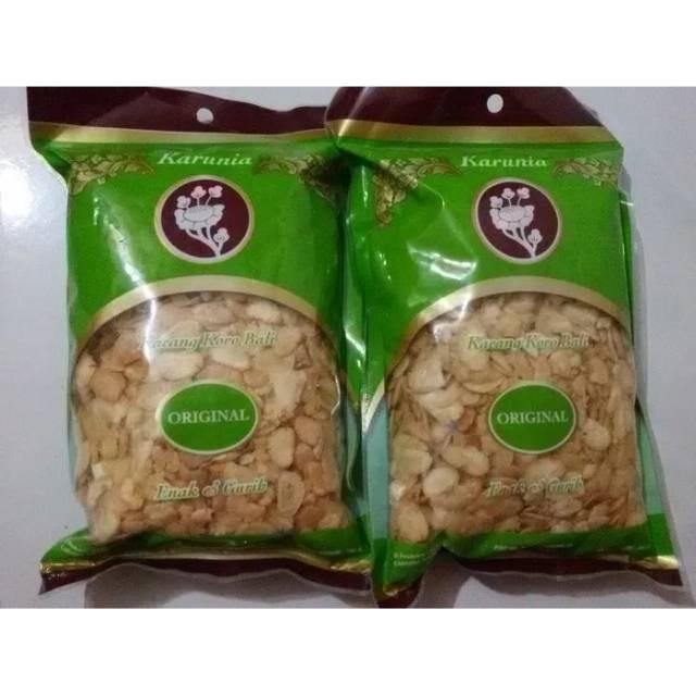 Kacang Koro Bali ...