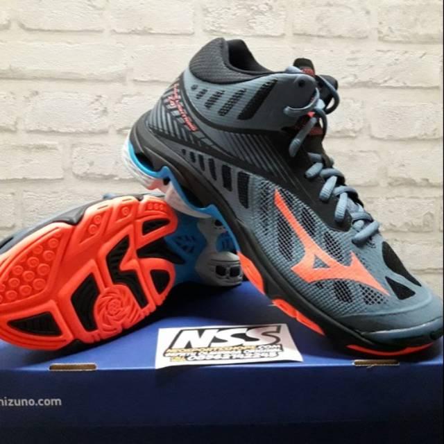 sepatu mizuno wave - Temukan Harga dan Penawaran Sepatu Olahraga Online  Terbaik - Olahraga   Outdoor Februari 2019  925c9e6639