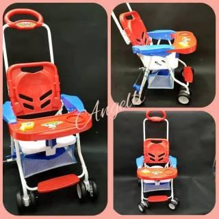 ... Baby Walker Family Chair F8288 Kursi Makan Anak anak family. suka: 2