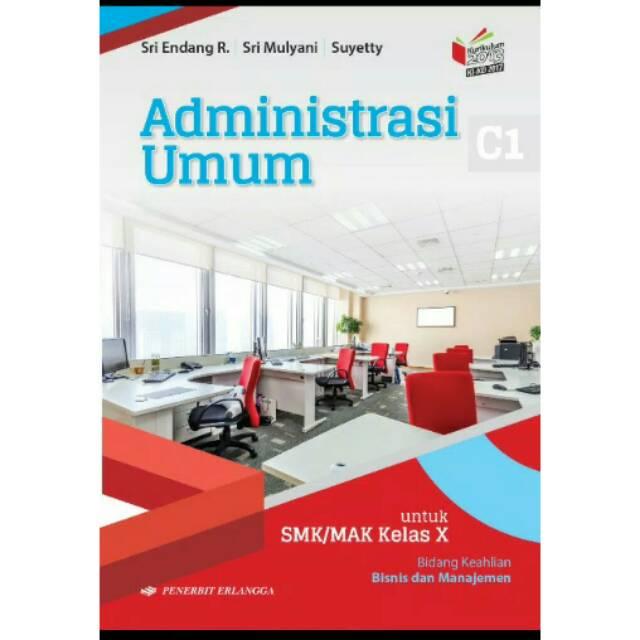 Administrasi Umum Kelas 10 Bab 7 Download File Guru
