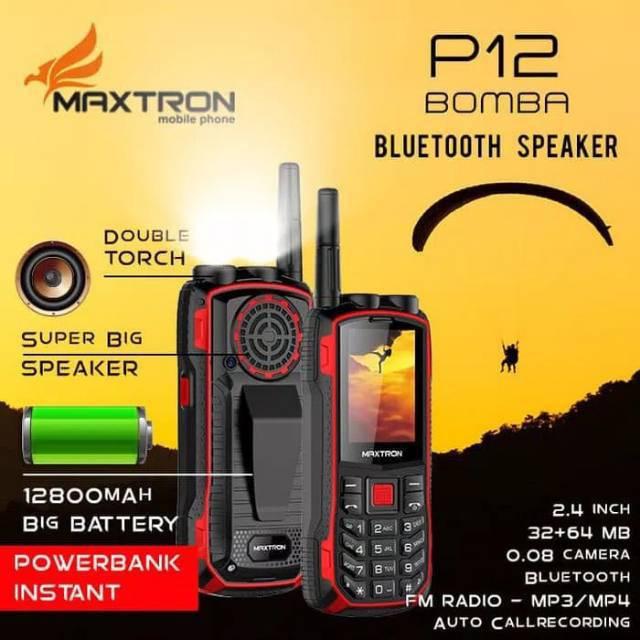 game hp maxtron mg 283