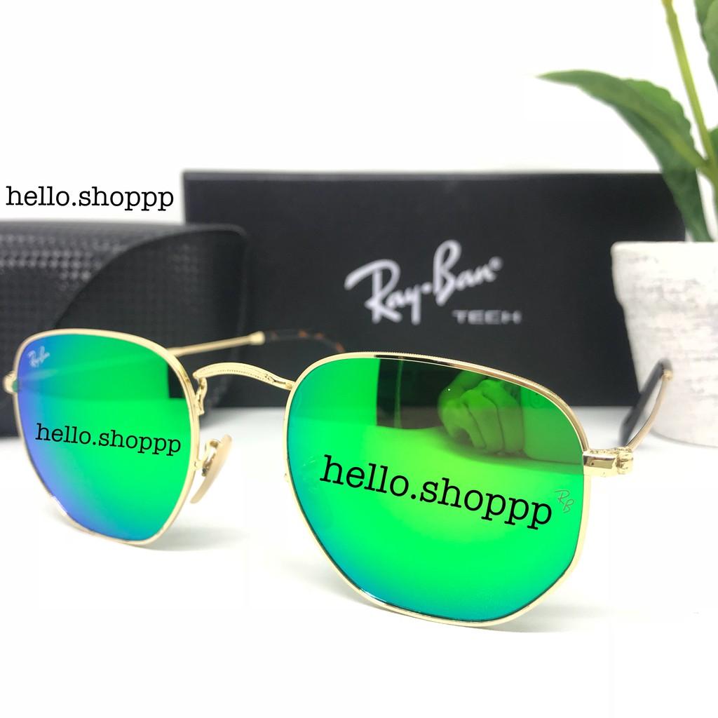 b60748f7ec86f Kacamata Chris 4187 frame hitam doff lensa kaca hijau botol - sunglasses
