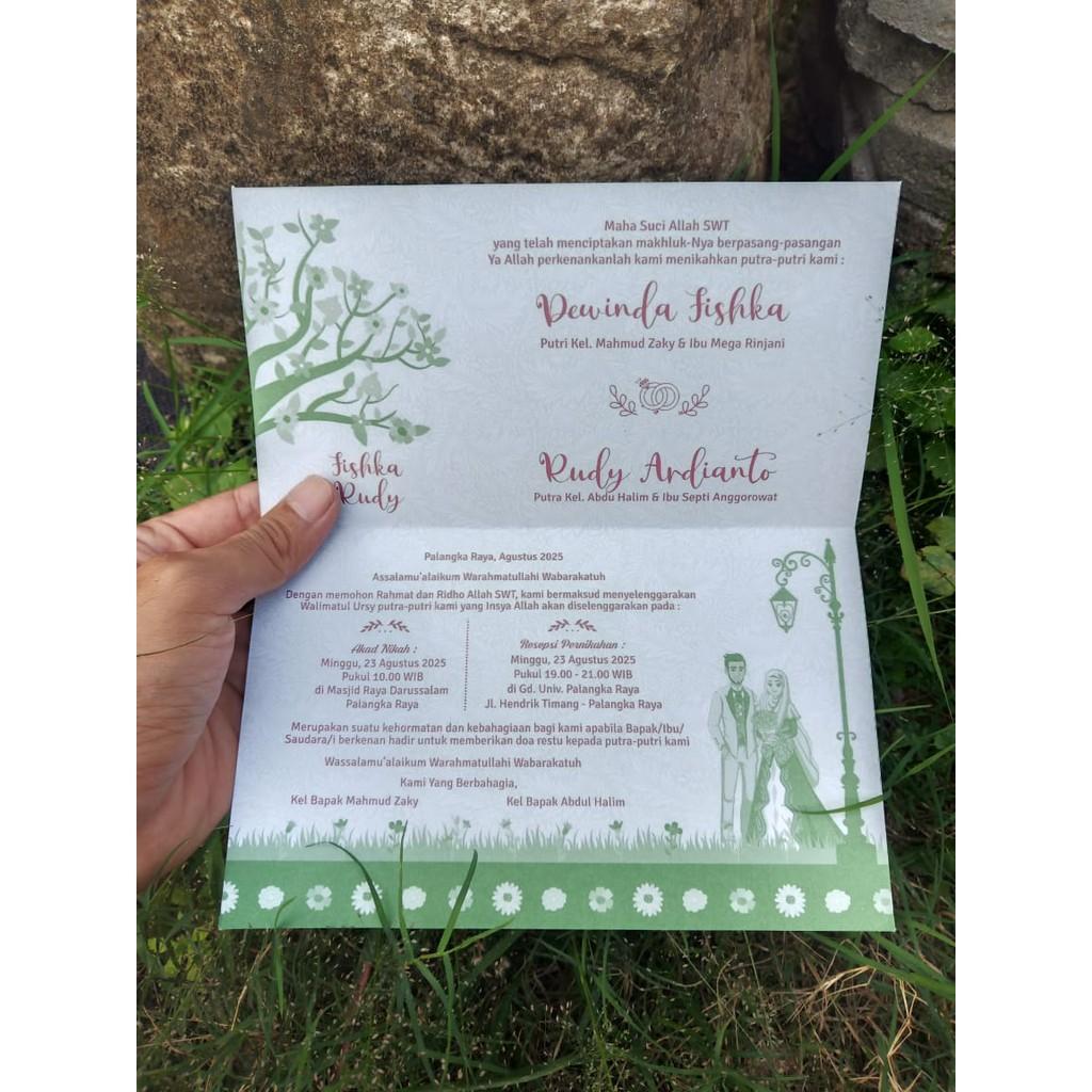 28+ Undangan pernikahan 2 pasang pengantin ideas