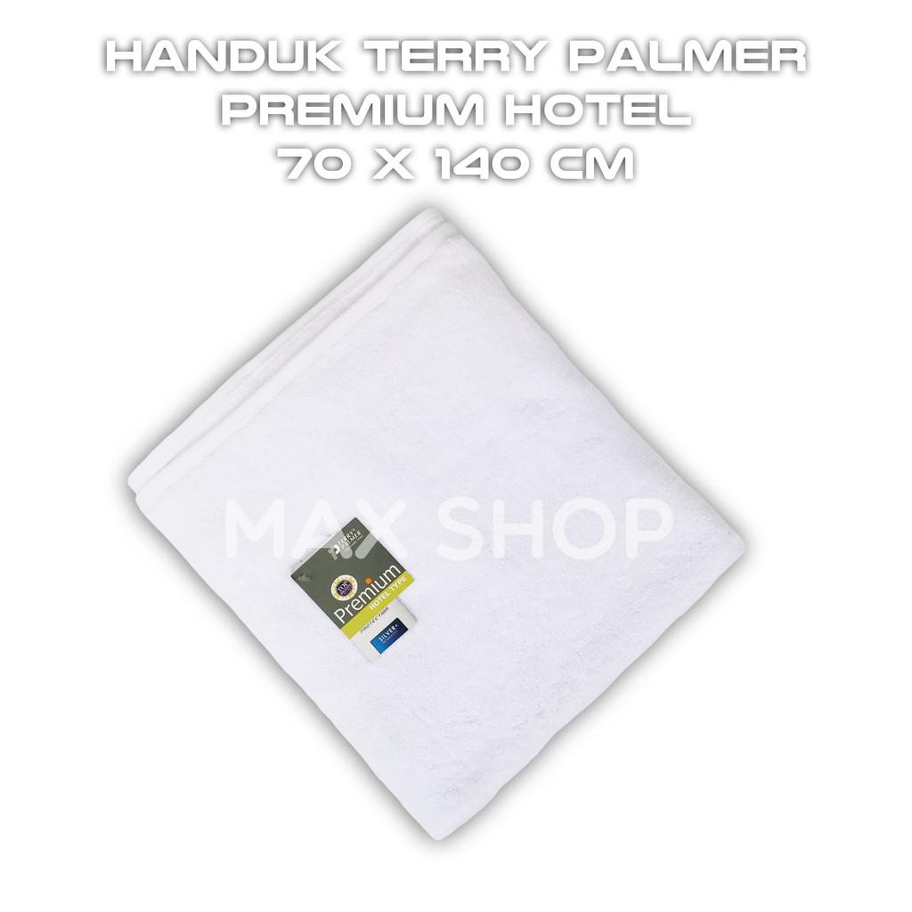 Hm Handuk Terry Palmer Type Hotel Isi 2 Ukuran Shopee Indonesia Mandi Exclusiv Combed Cotton Anti Bacterial 3pcs