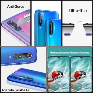 Xiaomi Redmi Note 7 Redmi Note 8 Anti Gores Camera Pelindung Camera Belakang Hp Shopee Indonesia