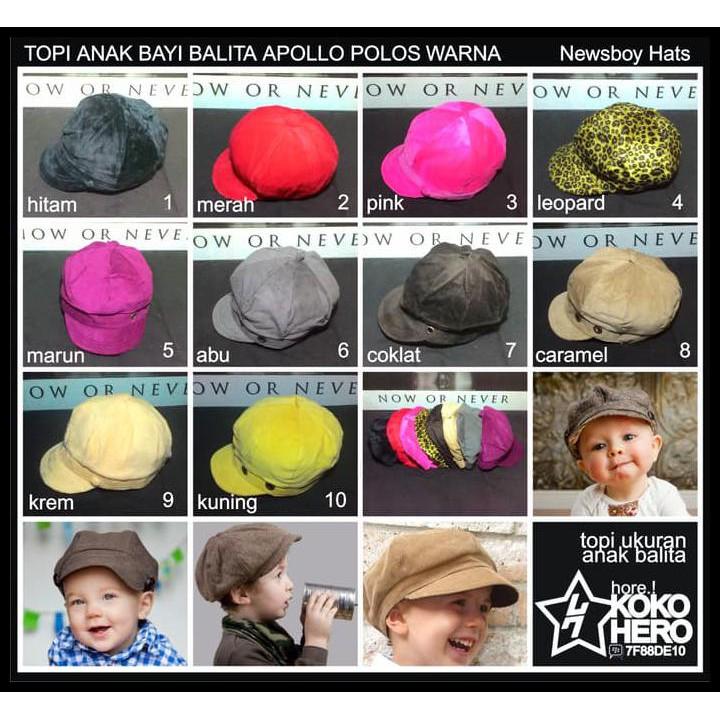 topi newsboy - Temukan Harga dan Penawaran Topi Online Terbaik - Aksesoris  Fashion Desember 2018  a77b29e166