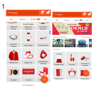 Cara Belanja Di Shopee Shopee Indonesia