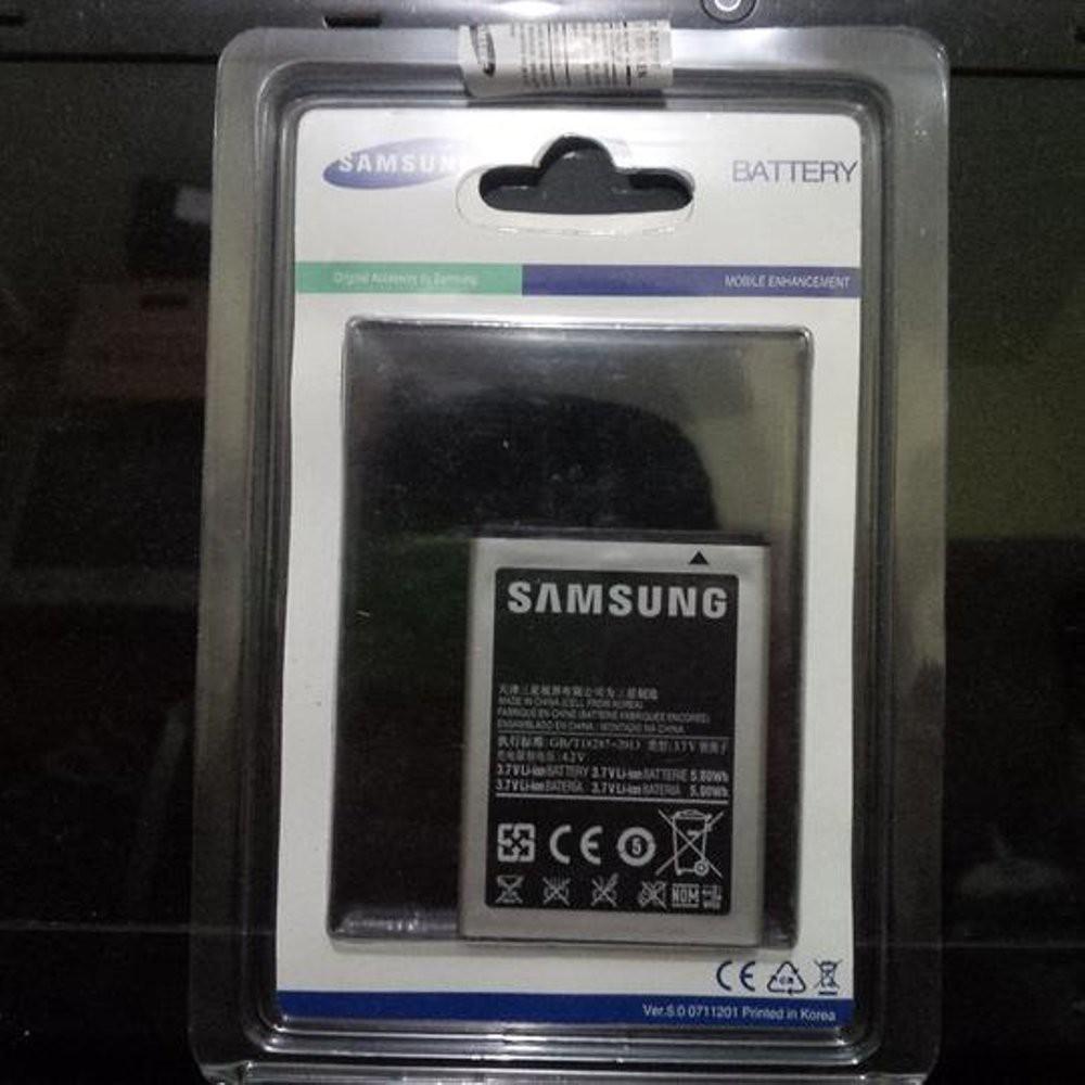 Batre Baterai Batrai Samsung Galaxy Ace S5830 Ace Dous S6802 Ace Plus S7500 Fit S5670 EB494358VU
