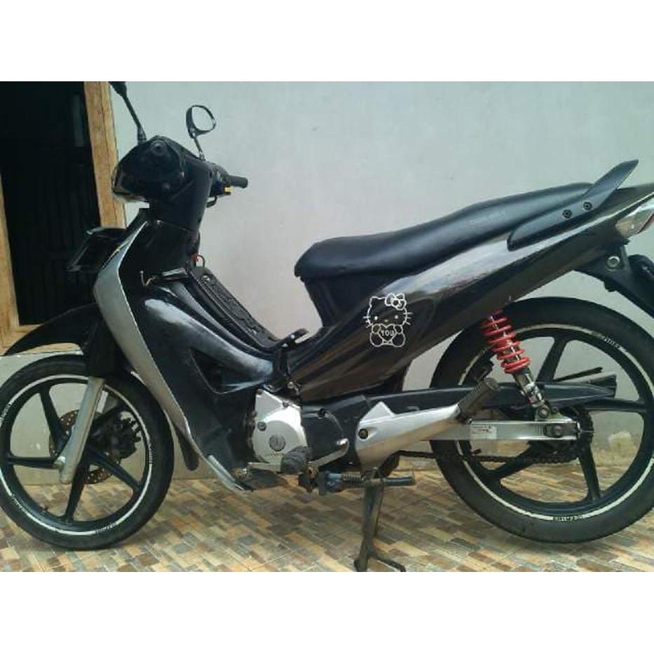 [Second/Bekas] motor honda kharisma kondisi bagus Spare Part Motor