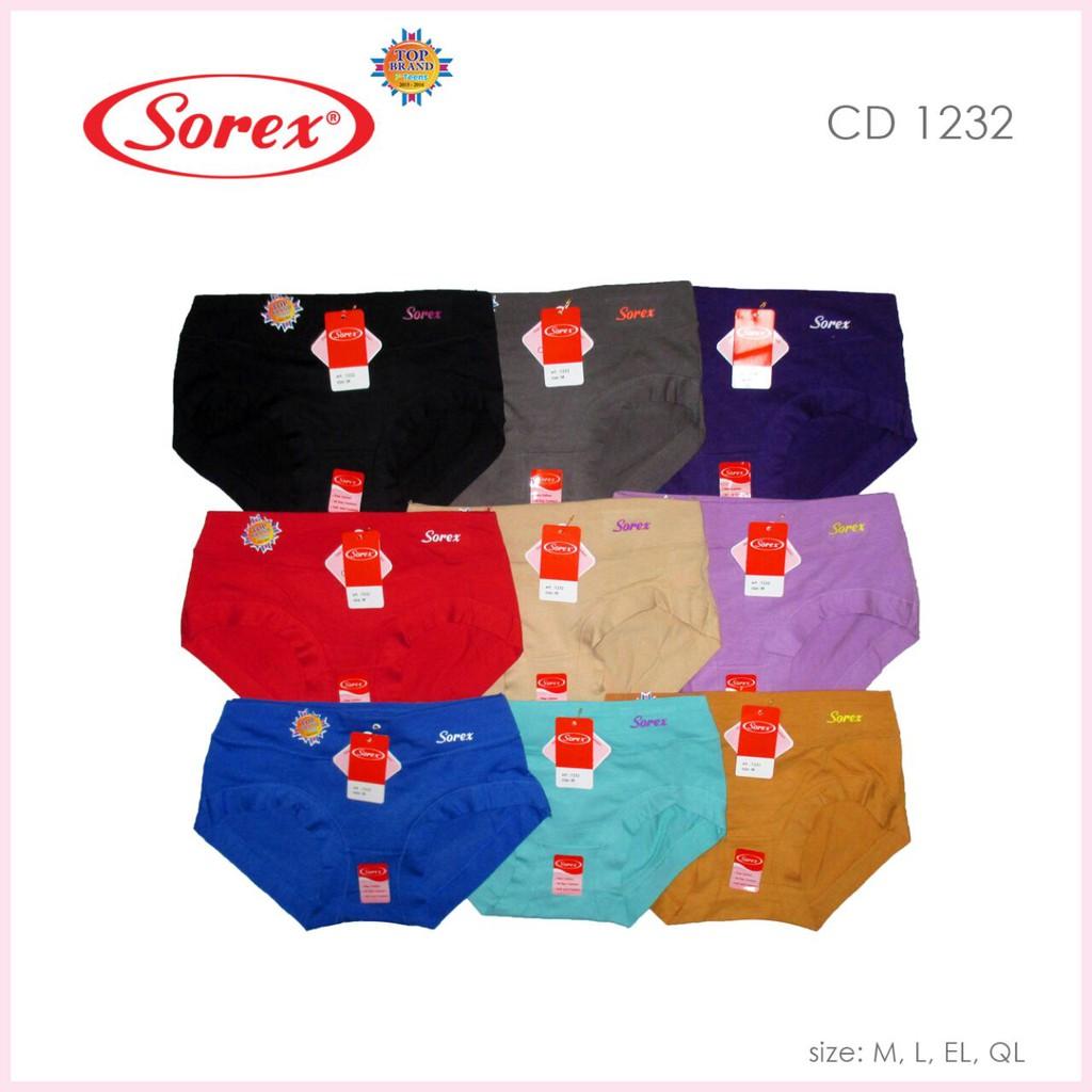 Sorex 1232  b1c9f35dee