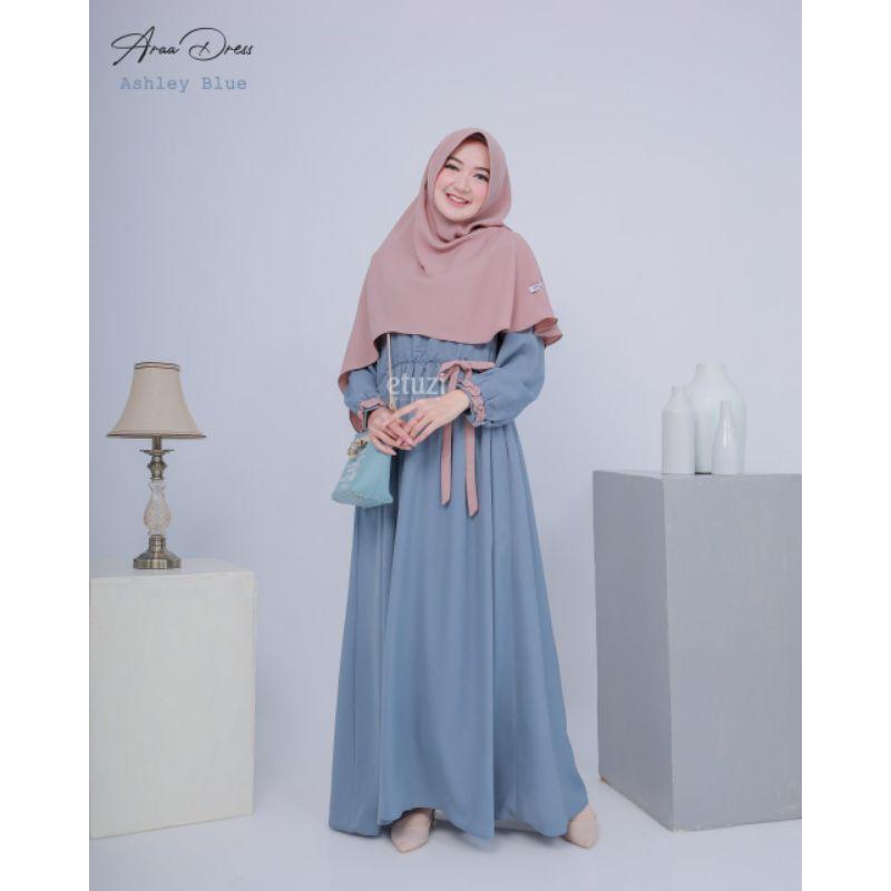 Ara dress by Etuzi (Dress Only)