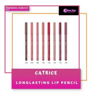 Catrice Longlasting Lip Pencil thumbnail