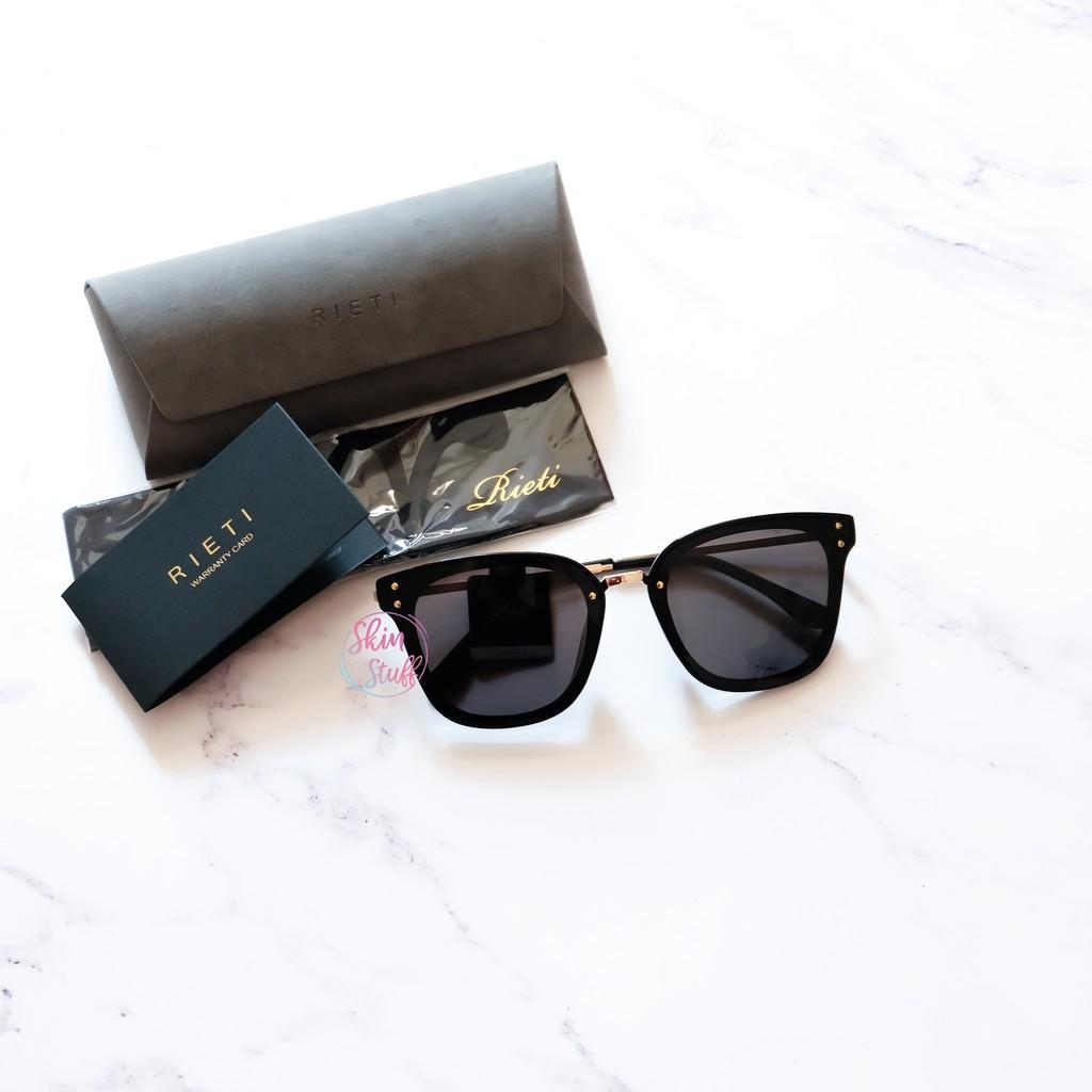 [DP] PO - Rieti Sunglasses DORIS & ZOE (PEMBAYARAN PERTAMA)