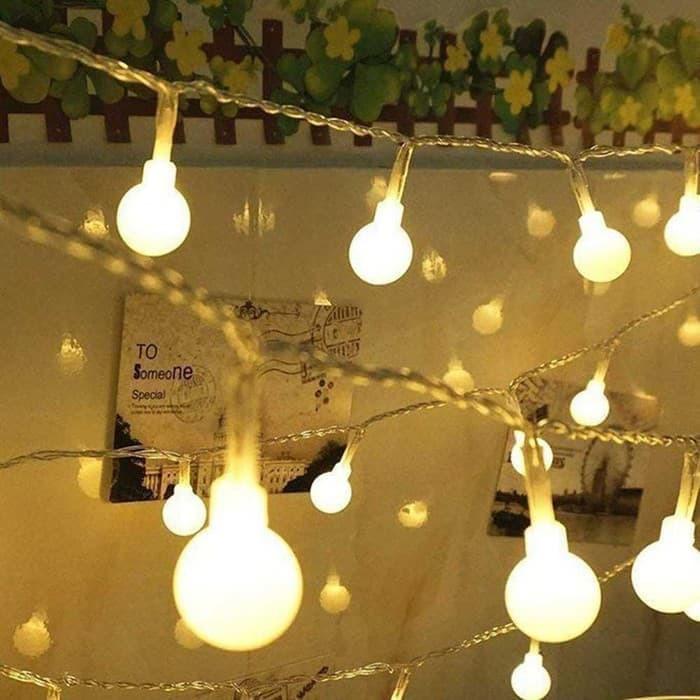 Lampu Taman Hias Waterproof Outdoor Led Dekorasi Rumah Kamar Vila Cafe Shopee Indonesia