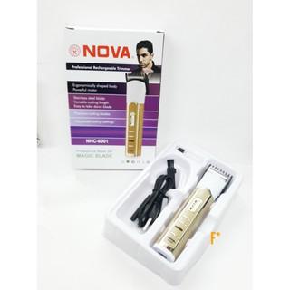 Mesin Cukur Rambut Nova Nhc 6001 - harga jual Produk Terkeren Di ... dcebc5f5e3
