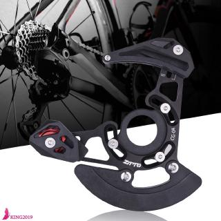 MTB Bike Seat tube Clamp Single Chain Guide 1s High Mount 34.9mm 31.8mm Fouriers