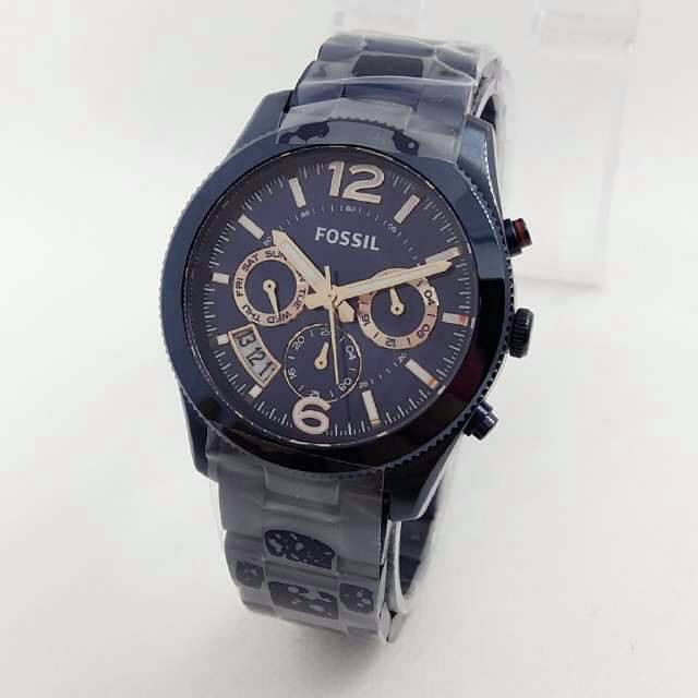 [ORIGINAL] Jam Tangan GUESS W0673G2 PINNACLE Guess | Shopee Indonesia