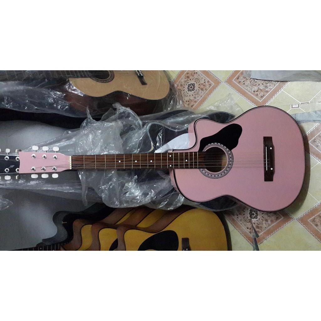 Belanja Online Musik Hobi Koleksi Shopee Indonesia Senar Gitar Warna Cowboy