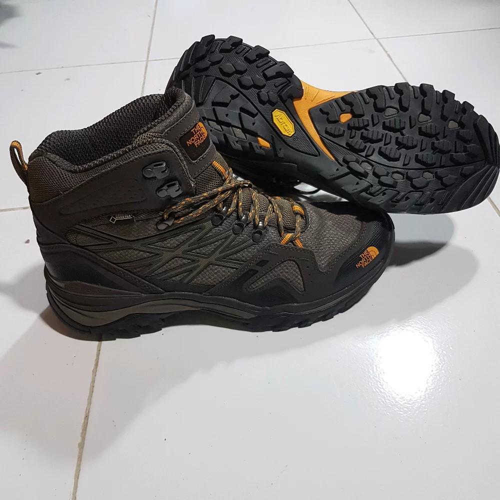 Murah Original Sepatu Hiking Tnf The North Face Mens Hedgehog