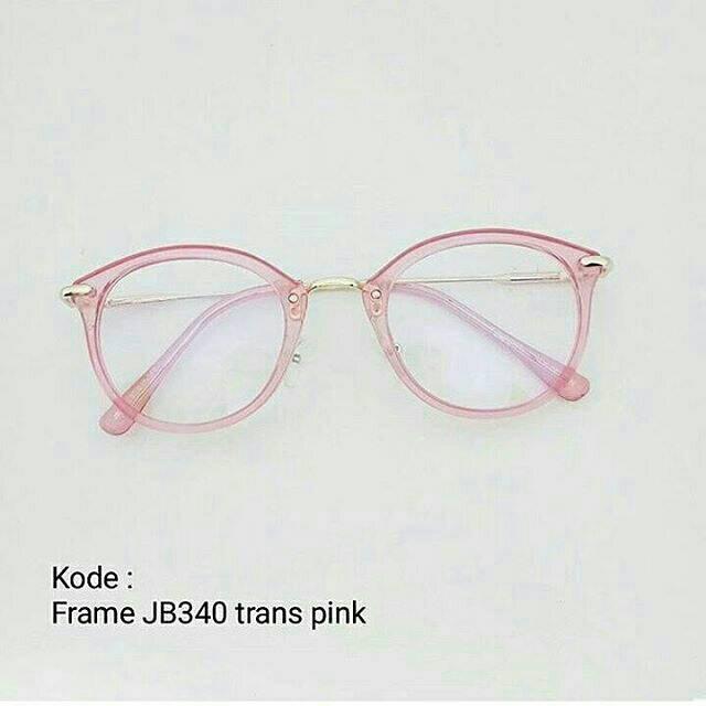 kacamata bening - Temukan Harga dan Penawaran Kacamata Online Terbaik -  Aksesoris Fashion Maret 2019  ba3fd27da2