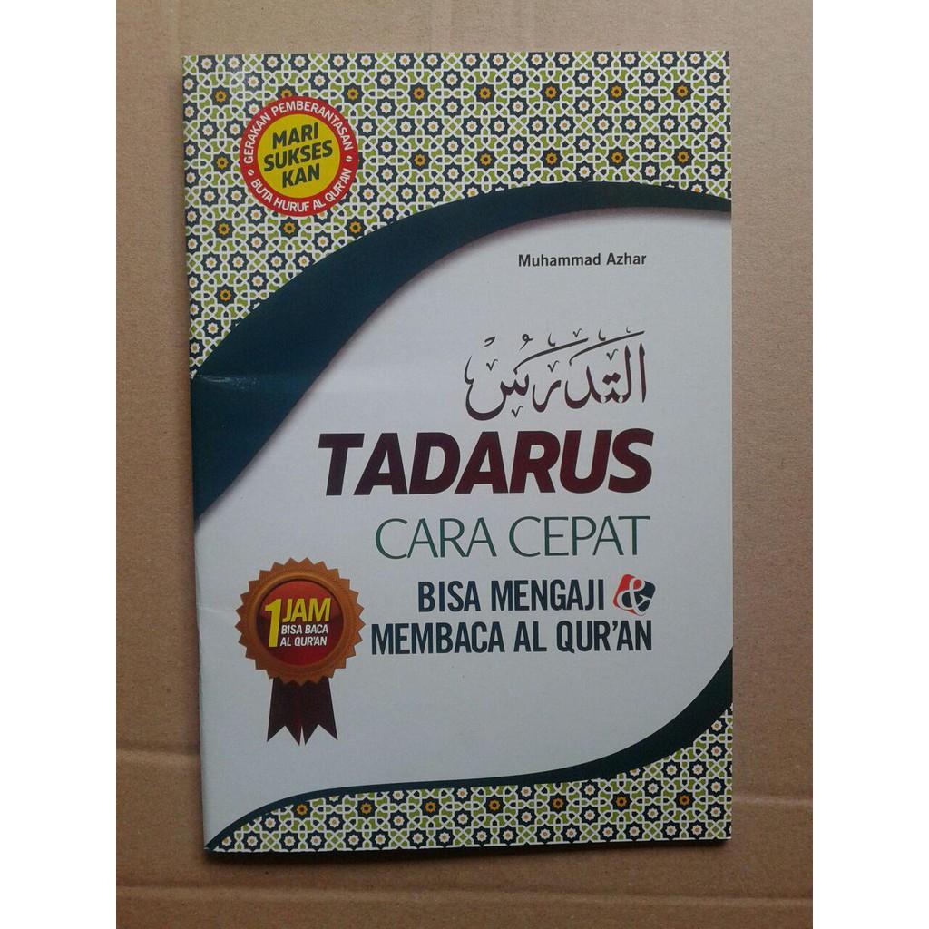 Buku Al-Qira'ah lil Athfal Metode Belajar Membaca Al-Quran 1 Set 6 Jilit   Shopee Indonesia