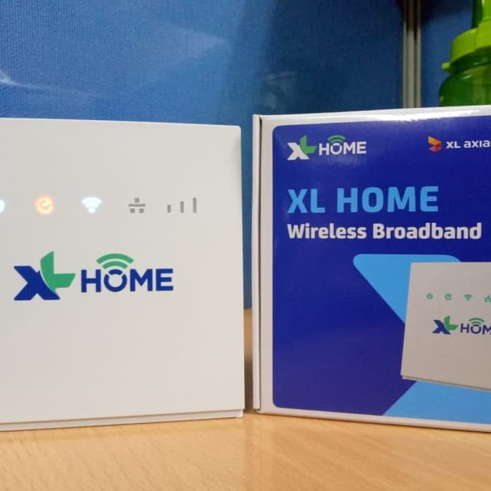 Router Wifi Xl Home Unlimited Movimax Mv008 Garansi Resmi Xl 1tahun Shopee Indonesia