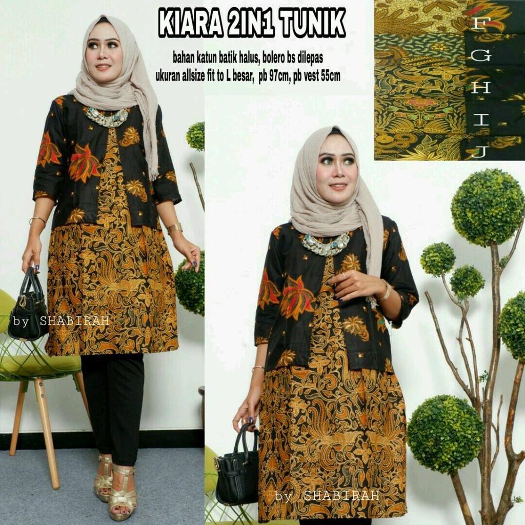 Promo Belanja batiktunikwanita Online fc433d06d1