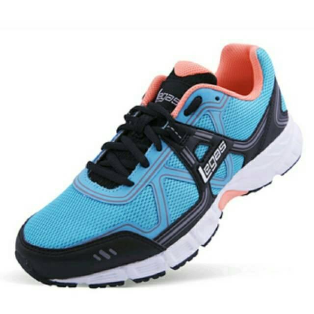 Sepatu league legas series cewe running shoes lari wanita promo murah  terbatas original lokal new  169878f531
