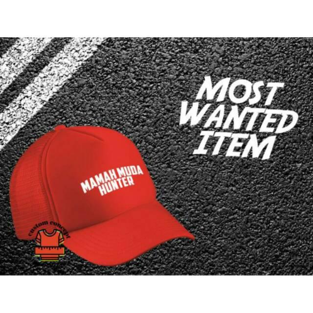 Seven Custom Topi Trucker Jaring Logo Volcom - Smart4K Design Ideas a2e7d7c845