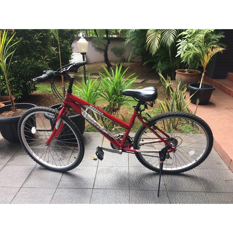 Sepeda Polygon dewasa bekas second murah