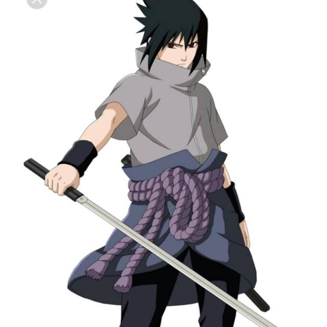 Resultado de imagen de Sasuke Uchiha
