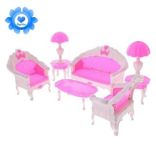 Set Peralatan Memasak Untuk Dekorasi Rumah Boneka Barbie Shopee Indonesia