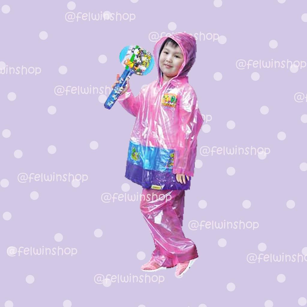 Promo Jas Hujan Reebok Anak Best Seller Recomended Shopee 2 Kepala Huan Ponco Elmondo In 1 Idea Indonesia