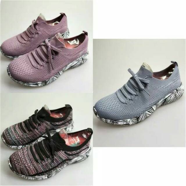 Sepatu Skechers   Sepatu Wanita   Sepatu Skechers Wanita Go Step Casual  68169cce0c