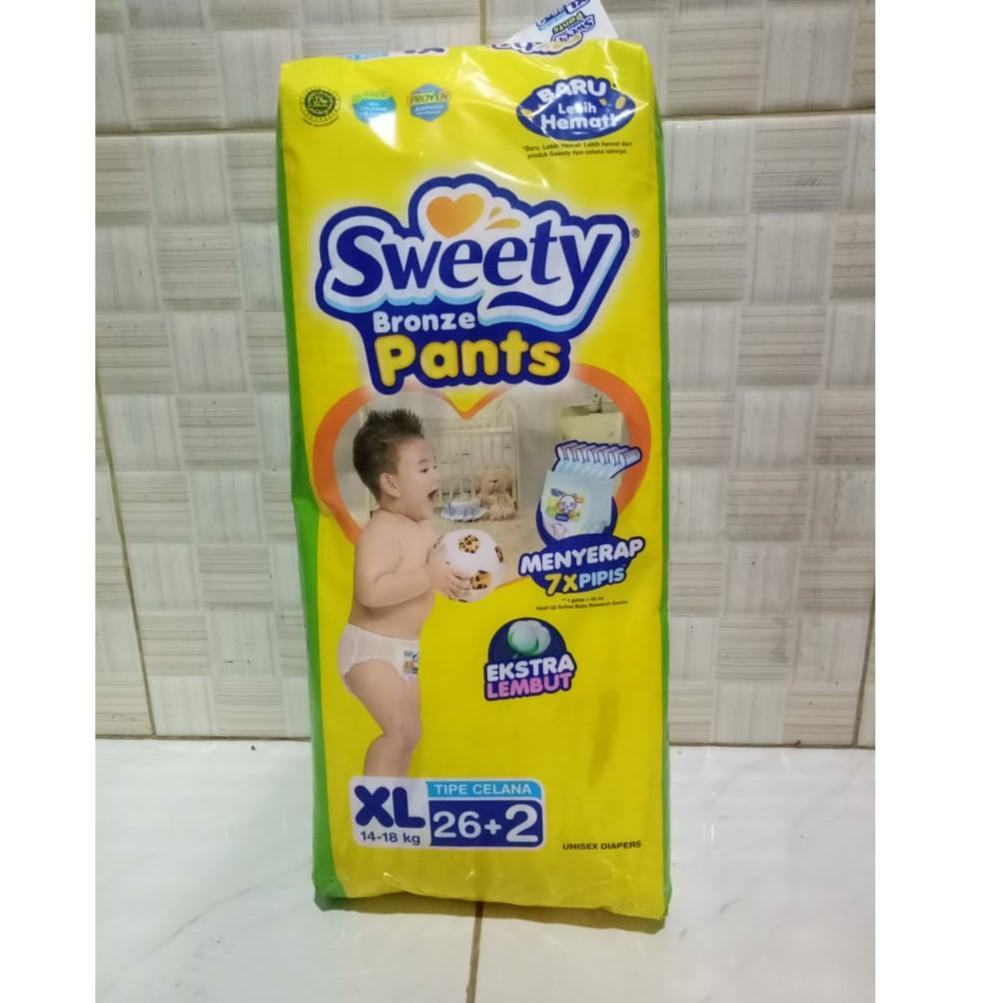 Neppi Premium Diaper Pants Xl 22 Popok Celana Bayi Baby Diapers Goon Shopee Indonesia