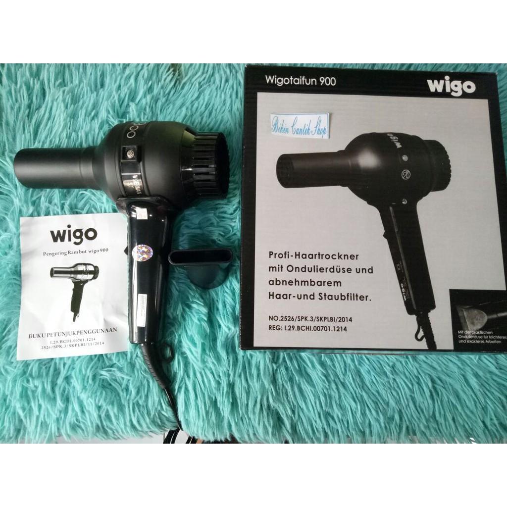 BEST SELLER Hairdryer Wigo Original  bbb4987bd2