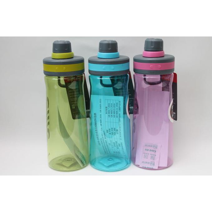 BOTOL MINUM SPORT CILLE 800 ML - B05 bottle tempat minum easy cup | Shopee Indonesia
