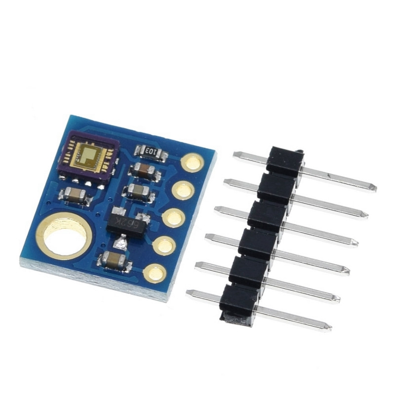 ML8511 UVB UV Rays Sensor Breakout Board Test Module Detector ML8511
