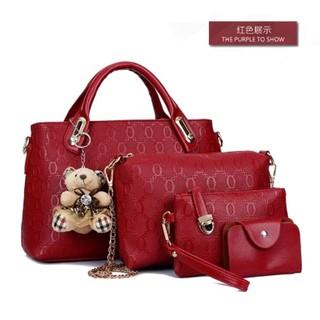 Genevieve 90123 Tas Selempang Cantik - Tas Import Dari Korea. Source · suka: 4