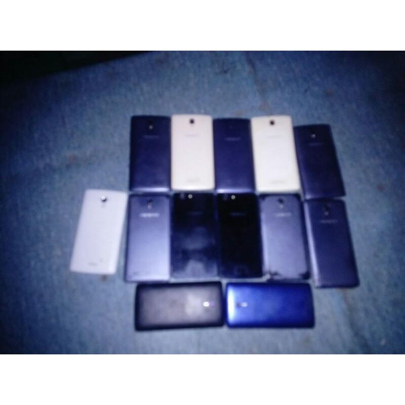 HP OPPO 50rb/GAMBLING MINUS RUSAK HANDPHONE OPPO ALL TIPE