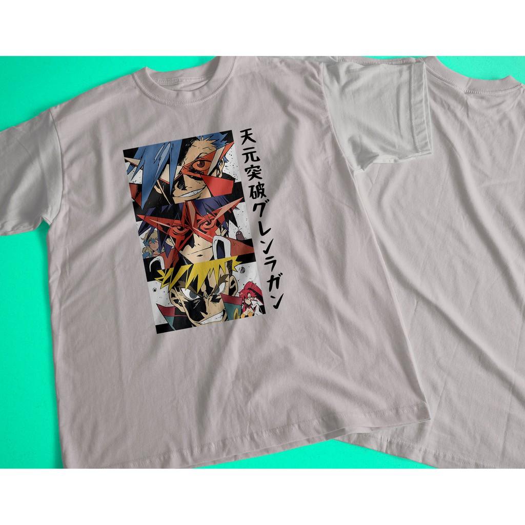 Gurren Lagann Shirt
