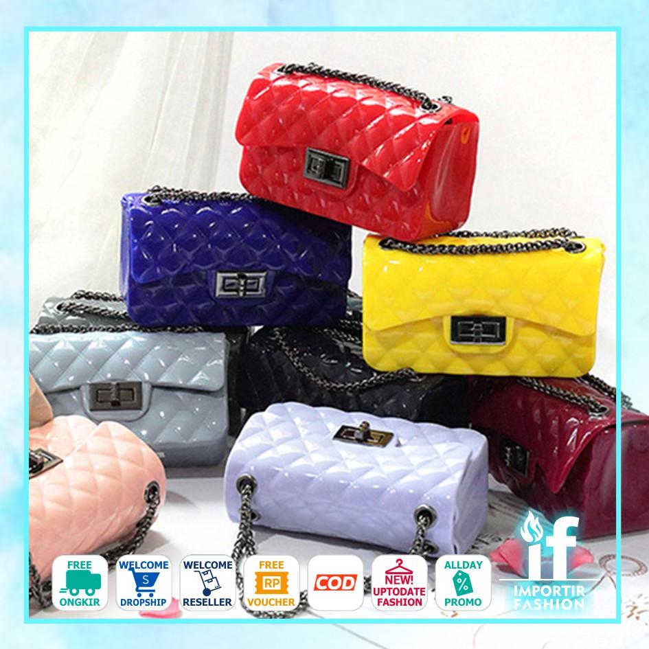 49f28773fd Jual Produk Tas Wanita Online | Shopee Indonesia