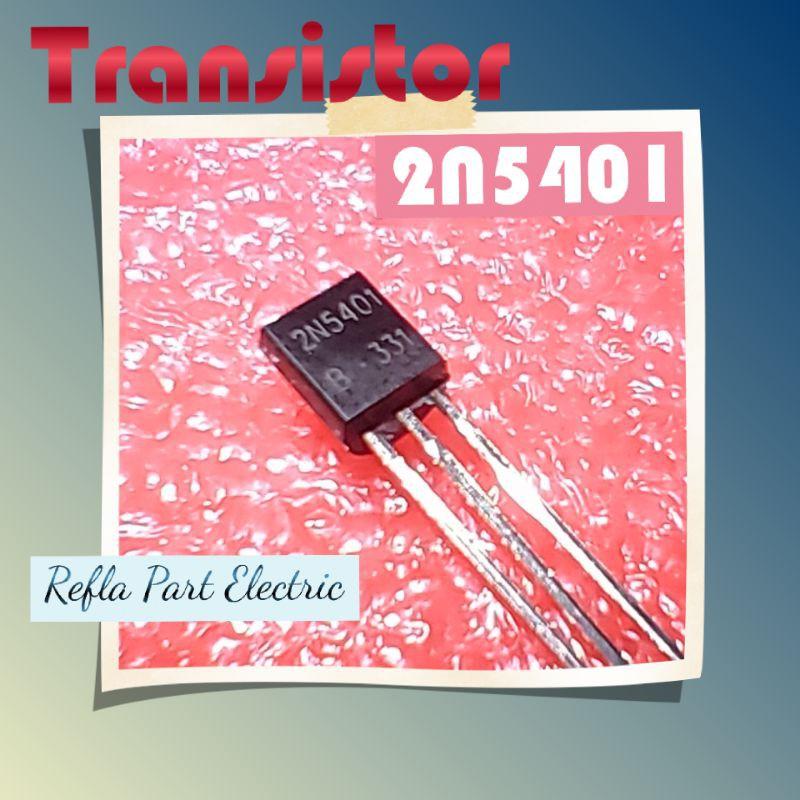 TRANSISTOR 2N 5401 / 2N5401 / TR 2n5401 Super