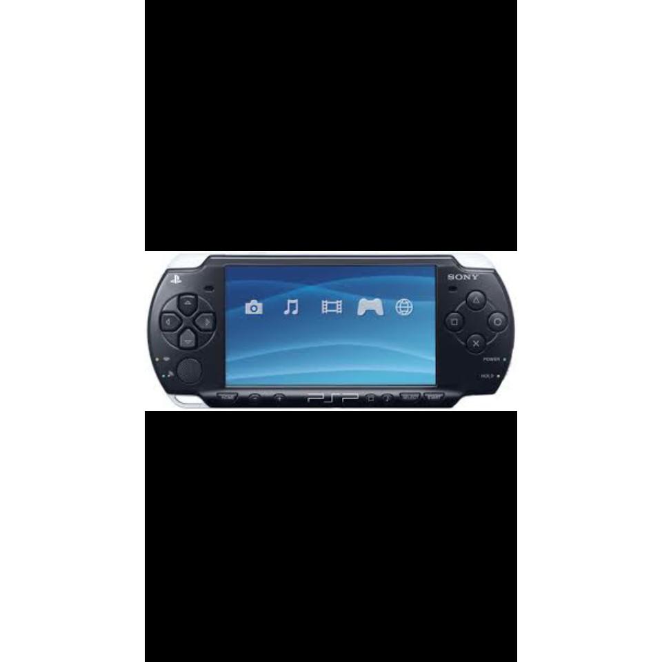 Psp Fat 1000 Mc 16gb Fullgame Shopee Indonesia Ps Vita Biru Memory Full Game