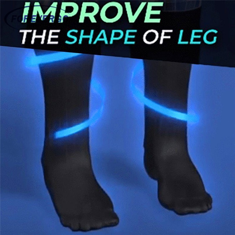 YRD TECH Unisex Self Heating Therapy Magnetic Warm Feet Socks-FIR Tourmaline Magnetic Socks