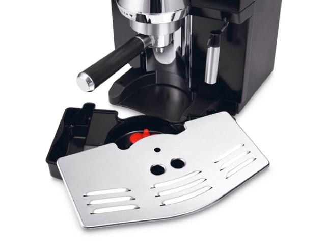 Mesin Kopi Coffee Maker Espresso Machine Espresso Maker Delonghi EC 820